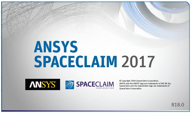 ANSYS SpaceClaim trial